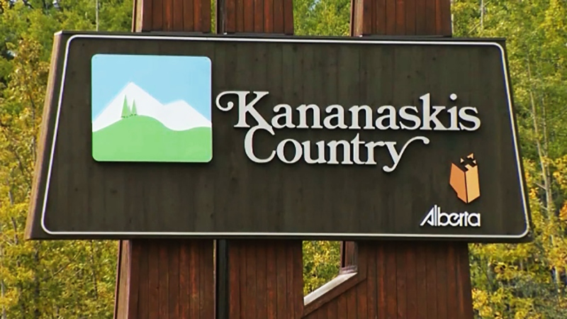 A user fee for Kananaskis country generated $10 million in revenue this year. Timm Bruch reports.
