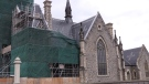 An iconic Cambridge church is getting a $2.5-million renovation (Carmen Wong / CTV Kitchener)