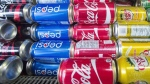 Cans of soda pop are shown at a store in Montreal, Wednesday, December 13, 2017.RYAN REMIORZ/THE CANADIAN PRESS