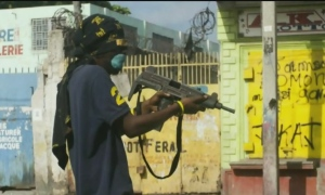 Haitian gang wants $1 million per person abducted