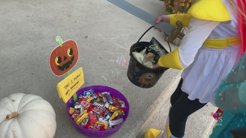 Mixed messaging over Halloween at WRDSB