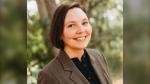 Linnsie Clark is the first female mayor of Medicine Hat, Alta.