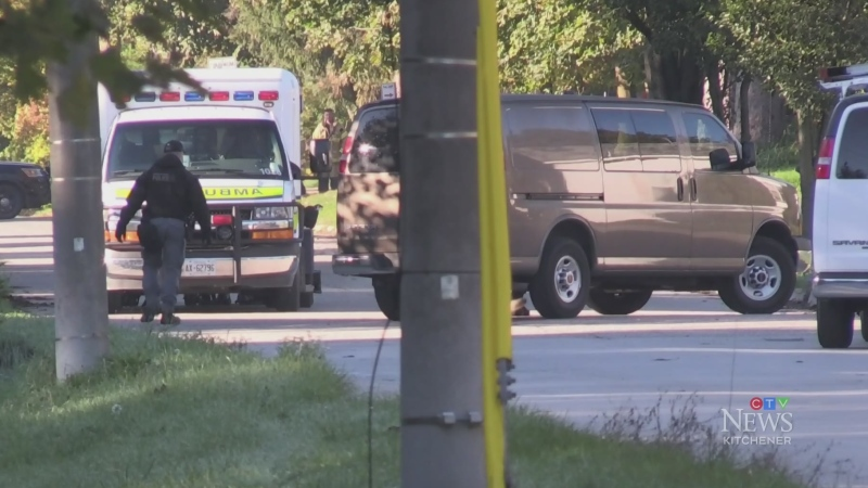 18-hour standoff in St. Marys