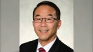 Sean Chu was re-elected as the councillor for Ward 4 in Calgary's 2021 municipal election.