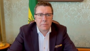 One-on-one with Sask. Premier Scott Moe