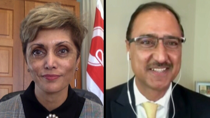 Sohi, Gondek on election win, working with Kenney