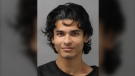 Prasanna Mondal, 24, is facing charges following a string of sexual assaults involving children earlier this month. (Toronto Police Service)