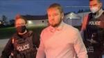 Manitoba pastor remains in custody