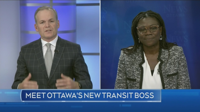 New Transit GM asks for patience