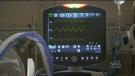 Saskatchewan ICUs at record levels