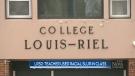 Winnipeg teacher on leave for using racial slur