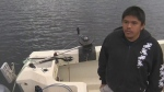 First Nations boaters first to respond to crash