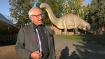 Bob Brawn and his family's foundation have been paying it forward to Calgarians for the past 30 years. He's our Inspired Albertan. Darrel Janz reports