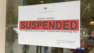 B.C. seeks injunction to close defiant restaurant