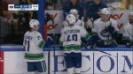 Fans see Canucks heading in right direction