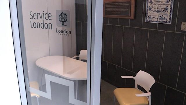 Service London