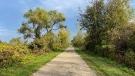 The Chrysler Canada Greenway in Essex, Ont. (Melanie Borrelli / CTV Windsor)