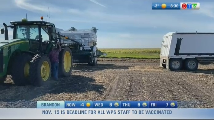 Sponsored: Fields To Forks Hensall Co-op Manitoba