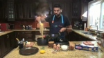 October is pasta month and Chef Devan Rajkumar has some tips and tricks on the best way to make a pasta dish.