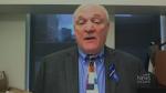 Strang discusses break-through cases