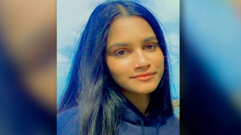 Nadia Mozumdur