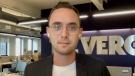 The Verge's Alex Heath on CTV News Channel on Oct. 20, 2021