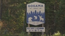 Town of Gogama, Ontario