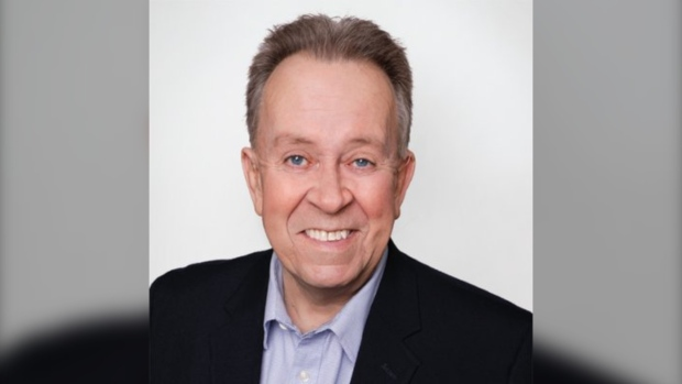 Michael Gravelle is seen in this undated image. (Twitter/Michael Gravelle)