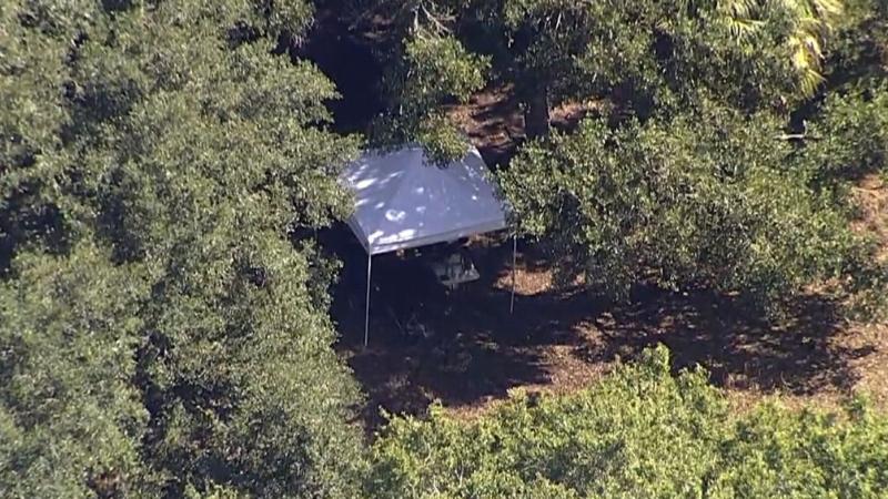 Medical examiner called to scene of Fl. Park