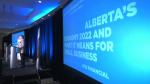 Edmonton Chamber of Commerce event Oct 20 2021