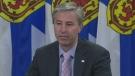 Nova Scotia caps rent increases for two more years