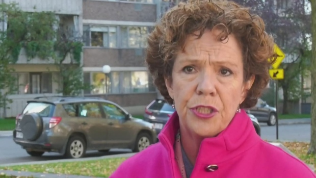 NDG candidate wants to split borough in two