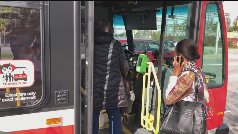 R1 service in effect: Dozens bus trips cancelled