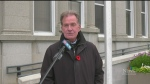 Timmins marks 100th anniversary of the poppy
