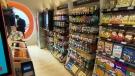 Self-serve convenience store