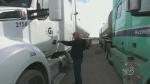 Truckers to get bathroom access