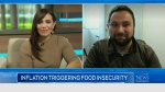 INTERVIEW: Inflation triggering food insecurity