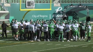 Riders aim for redemption in Calgary