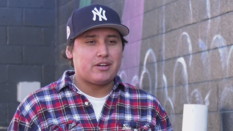 Indigenous label inspires others