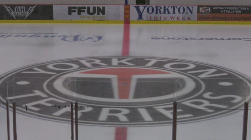 SJHL teams relocate mid-game