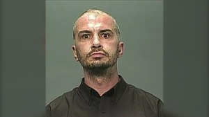 RCMP said officers are actively searching for 38-year-old Wesley Manfred Wadien. (Source: RCMP)