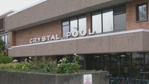 Crystal Pool development delayed another year