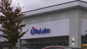 LifeLabs facing possible strike action