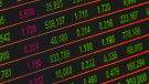 Stock prices are seen in this stock image (Pexels/Pixabay)