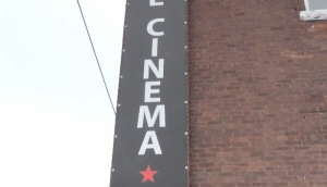 Sudbury's Indie Cinema. Oct. 20/21 (Molly Frommer/CTV Northern Ontario)