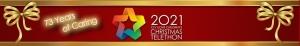 2021 Telethon banner