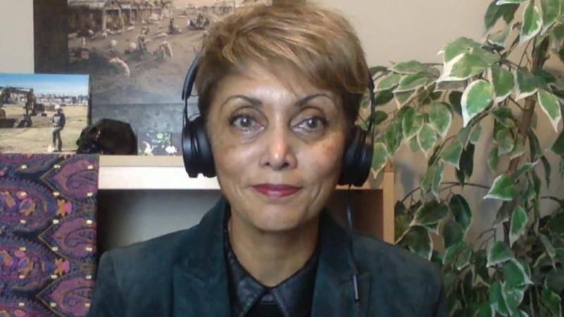 Mayor-elect Jyoti Gondek