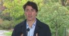 Trudeau on child vaccines, travel vaccine passport