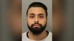 Kalyan Trivedi is seen in this undated photo. Toronto police have arrested and charged Trivedi in connection with the fatal hit-and-run collision on the Gardiner Expressway on Oct. 3, 2021. (Toronto Police Service)