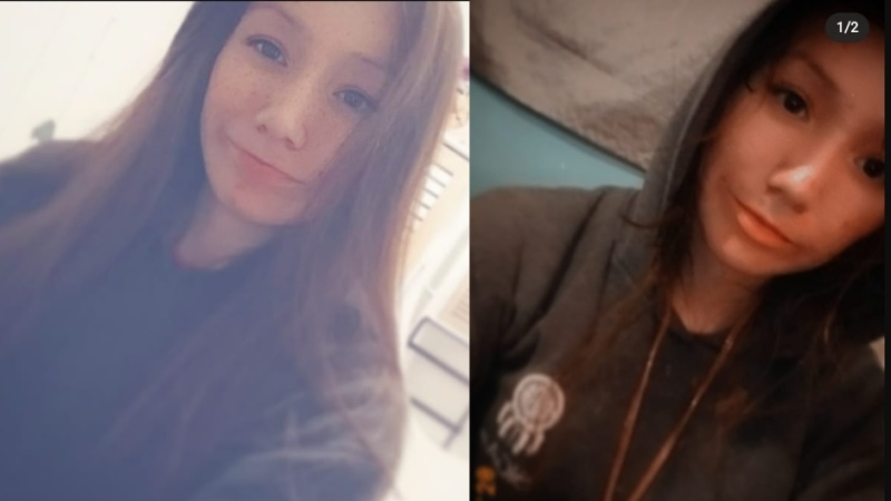 Natasha Slippery has been missing since Sept. 19. (Saskatoon Police Service)